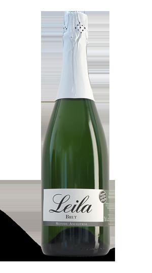 Ampolla Brut Leila - Mètode ancestral